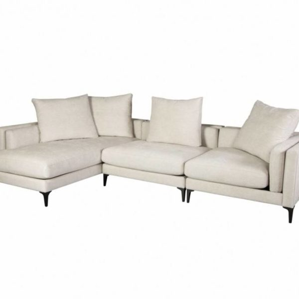 Magnificent Santana Modular Sofa Sectional Andrewgaddart Wooden Chair Designs For Living Room Andrewgaddartcom