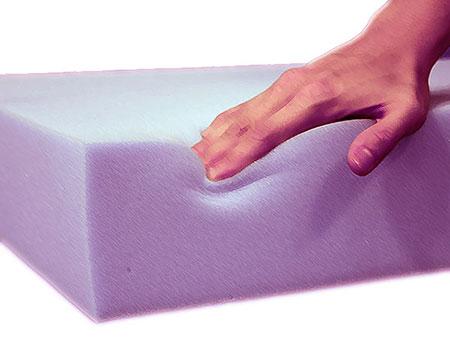 foam firmness