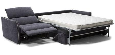 sofa bed option